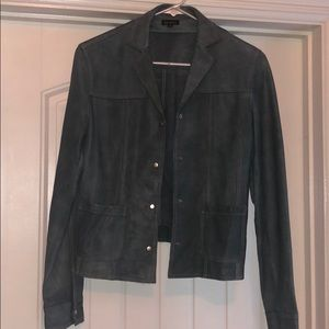 New Frontier Jacket